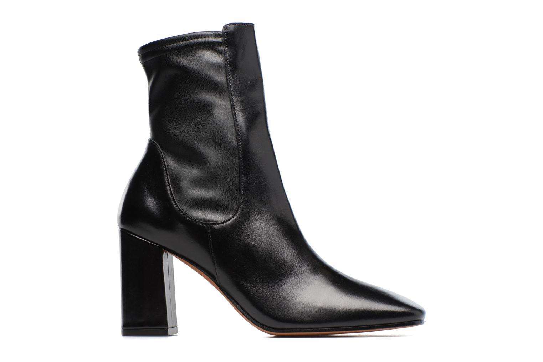 Bottines et boots Elizabeth Stuart Pidgi 180 Noir vue derrière