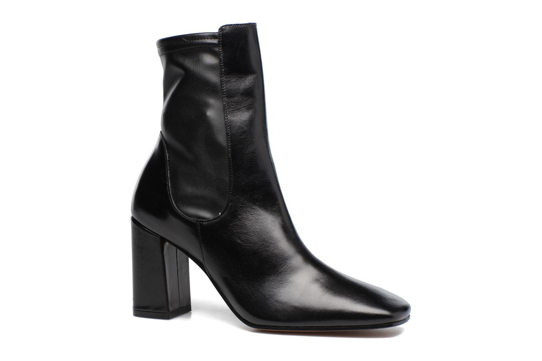 Bottines et boots Elizabeth Stuart Pidgi 180 Noir vue détail/paire