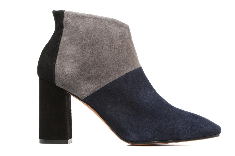 Bottines et boots Elizabeth Stuart Picola 300/3 Bleu vue derrière