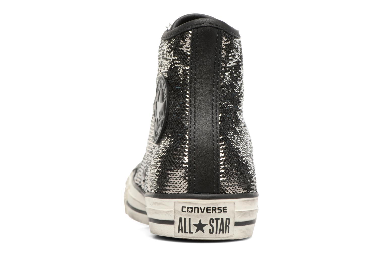 Chuck Taylor All Star Converse Distressd Grijs Hi tzNyU