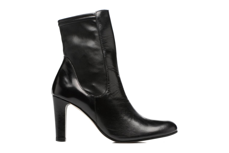 Bottines et boots Elizabeth Stuart Clostra 180 Noir vue derrière
