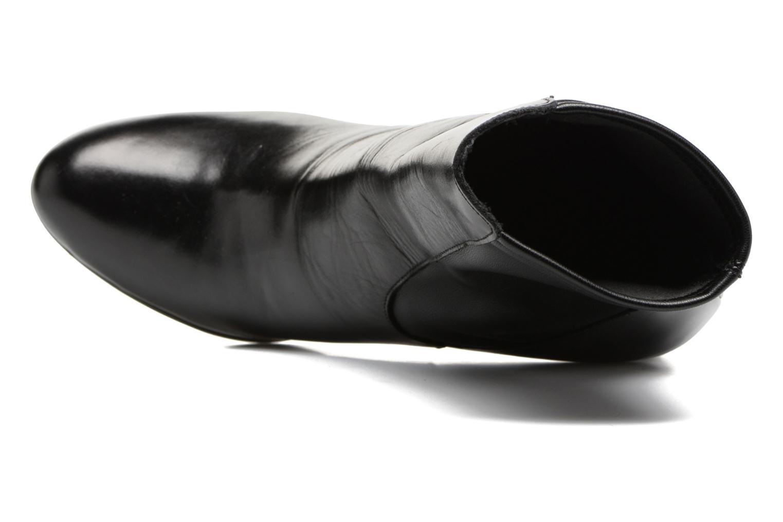Bottines et boots Elizabeth Stuart Clostra 180 Noir vue gauche