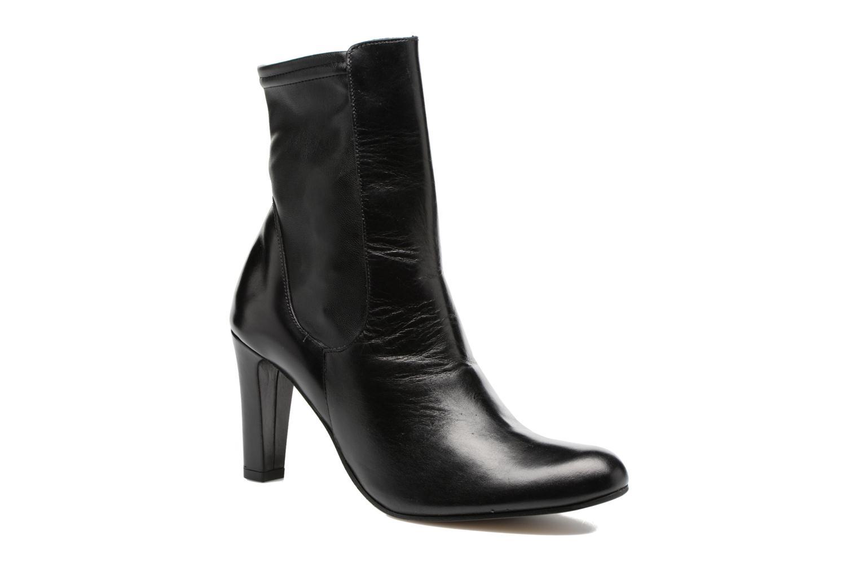 Bottines et boots Elizabeth Stuart Clostra 180 Noir vue détail/paire