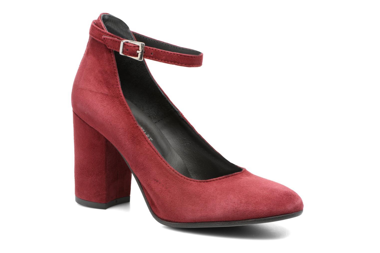 Los últimos zapatos de descuento para hombres y mujeres Elizabeth Stuart Dama (Vino) - Zapatos de tacón en Más cómodo