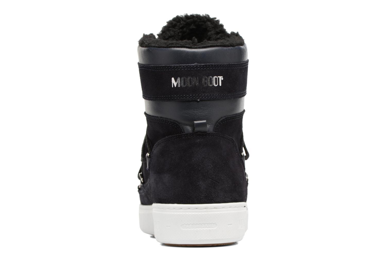 Moon Boot Paris Mercury High