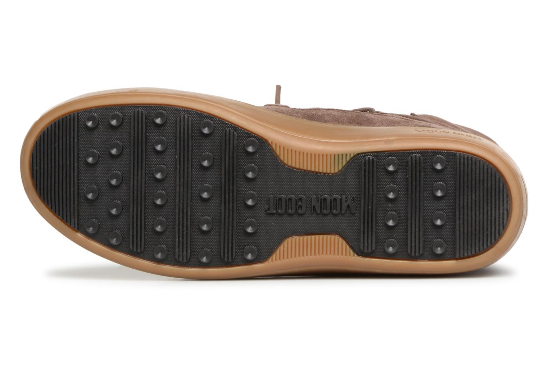 Últimos recortes de precios Moon Boot Pulse mid (Marrón) - Zapatillas de deporte chez Sarenza