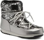 Sport shoes Women low crackled
