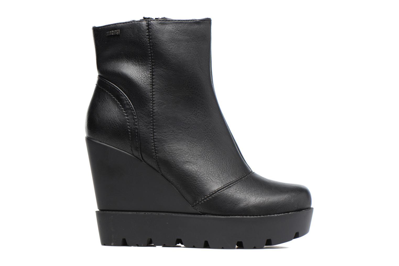 Bottines et boots MTNG Sego Noir vue derrière