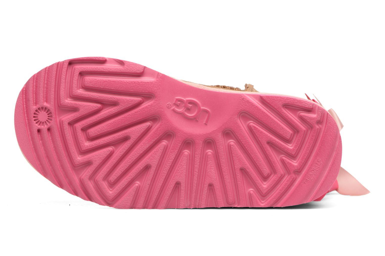 Bailey Bow II K Chestnut Pink Azalea