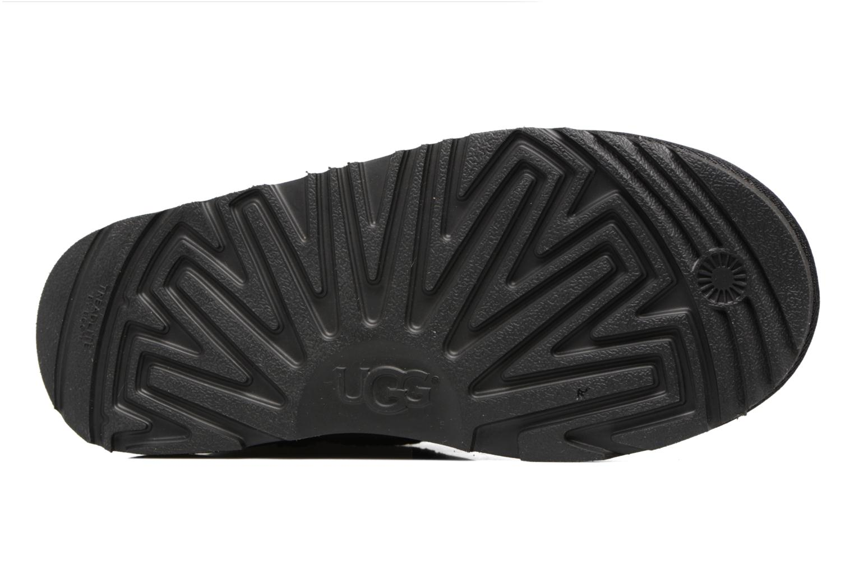 Bottes UGG Classic Mini II K Noir vue haut