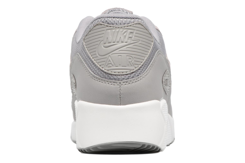 Baskets Nike Air Max 90 Ultra 2.0 Ltr Gris vue droite