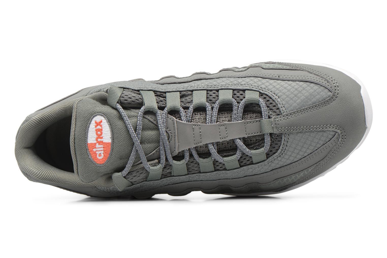 Baskets Nike Nike Air Max 95 Premium Se Gris vue gauche