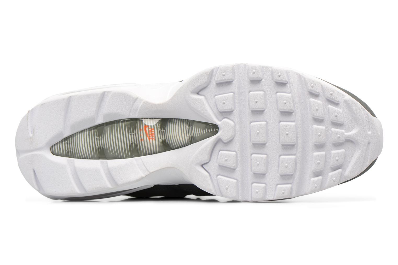 Baskets Nike Nike Air Max 95 Premium Se Gris vue haut