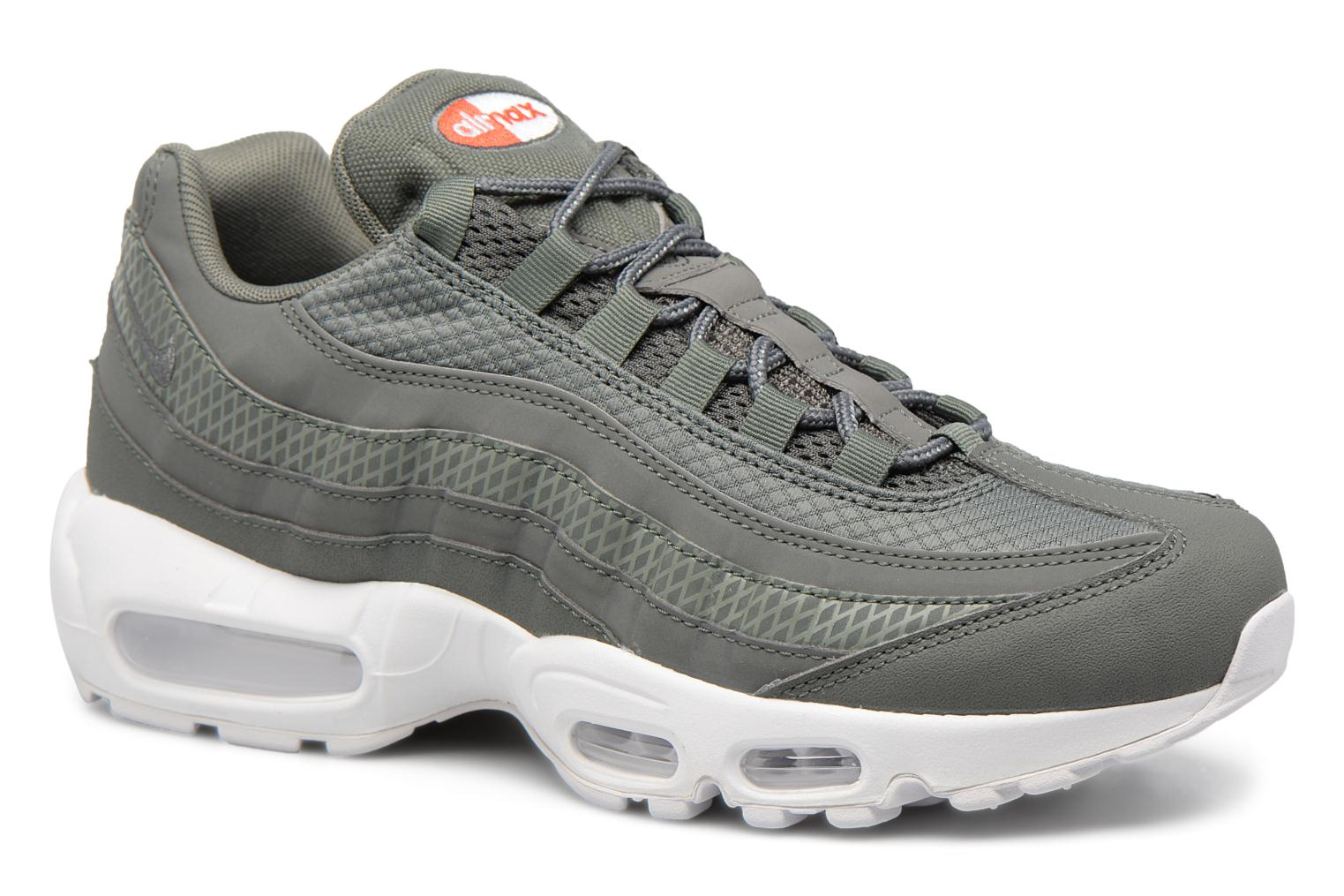 air max 95 gris
