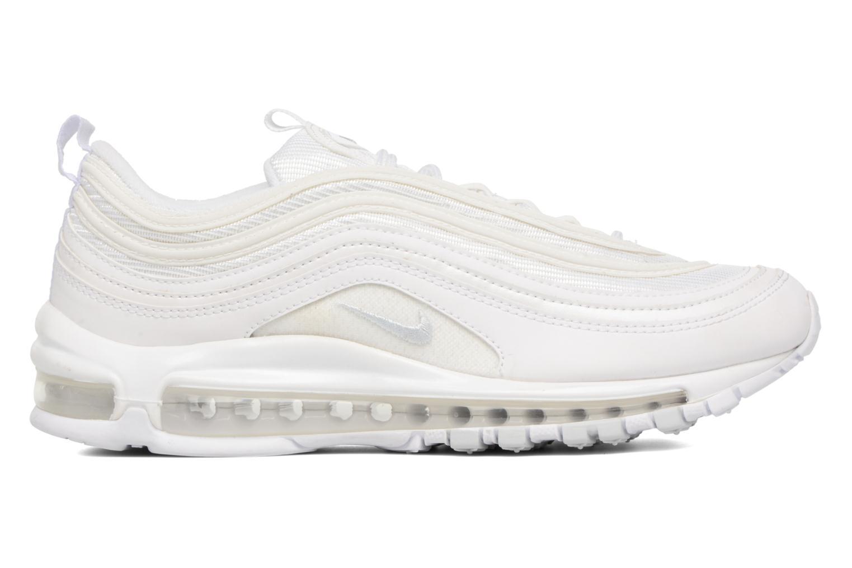 Sneaker Nike W Air Max 97 weiß ansicht von hinten