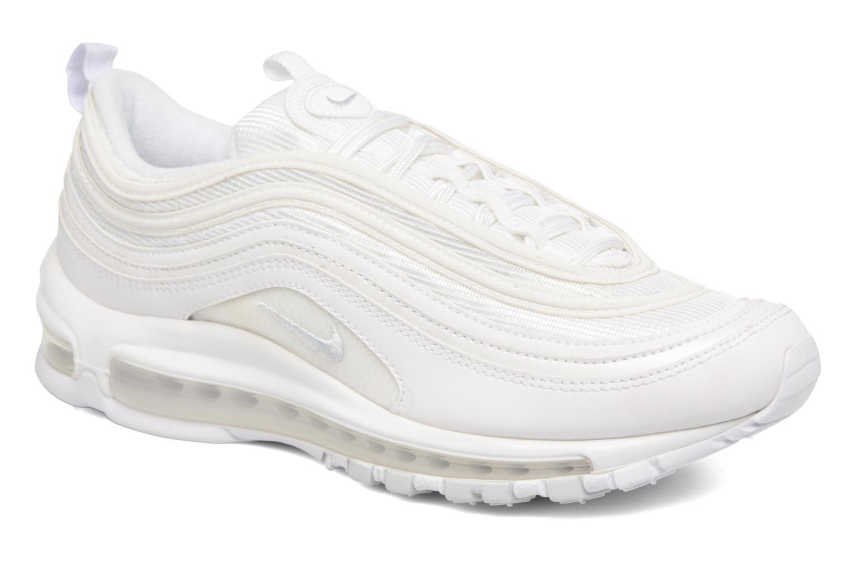Sneaker Nike W Air Max 97 weiß detaillierte ansicht/modell
