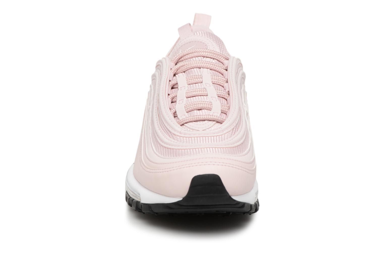 Sneakers Nike W Air Max 97 Rosa modello indossato