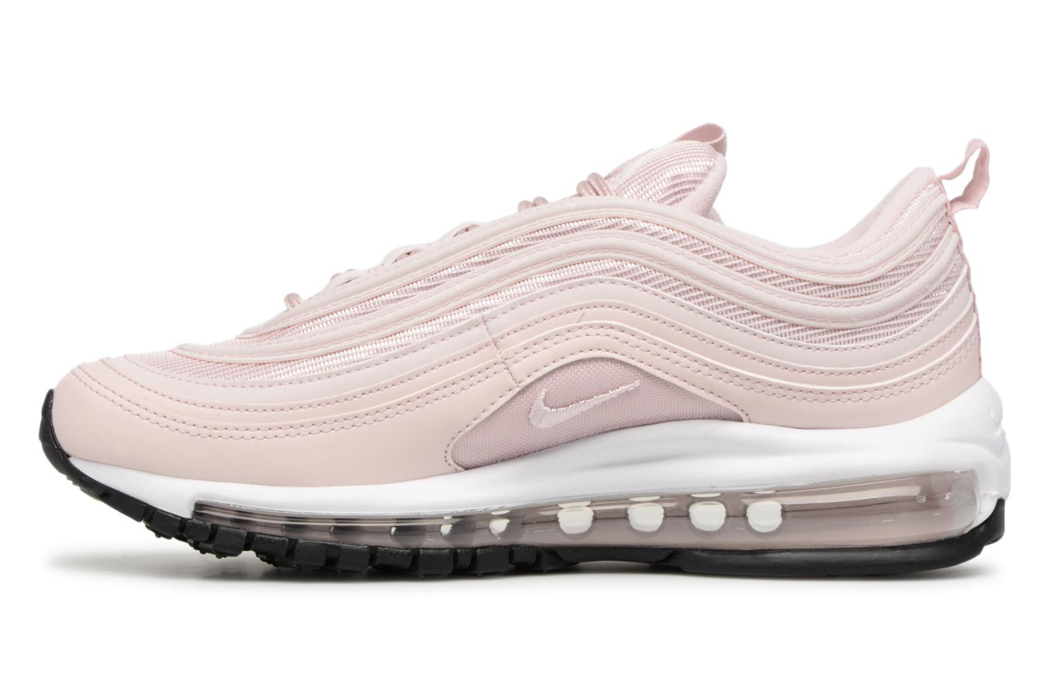 Sneakers Nike W Air Max 97 Rosa immagine frontale