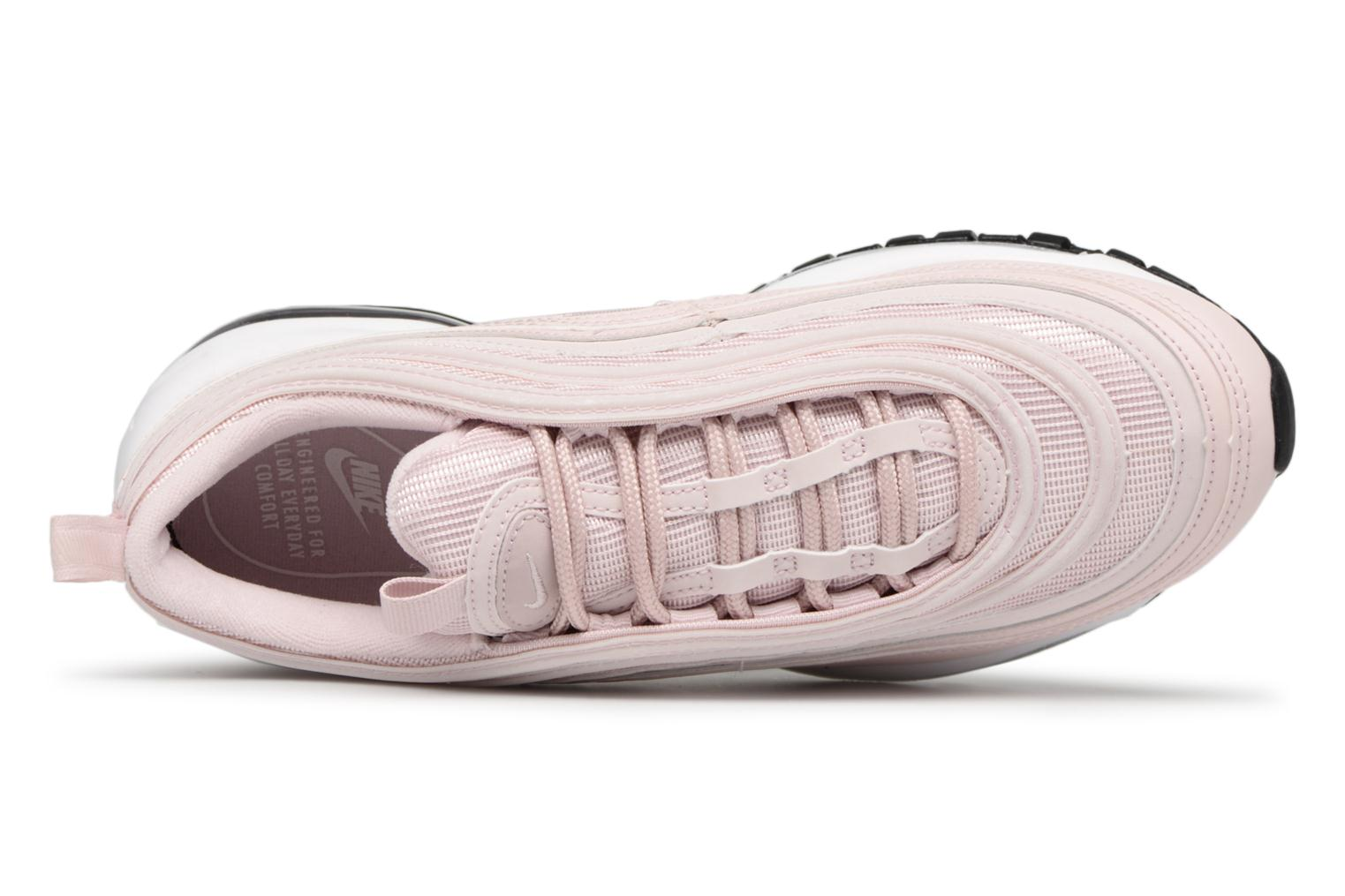 Sneakers Nike W Air Max 97 Rosa immagine sinistra