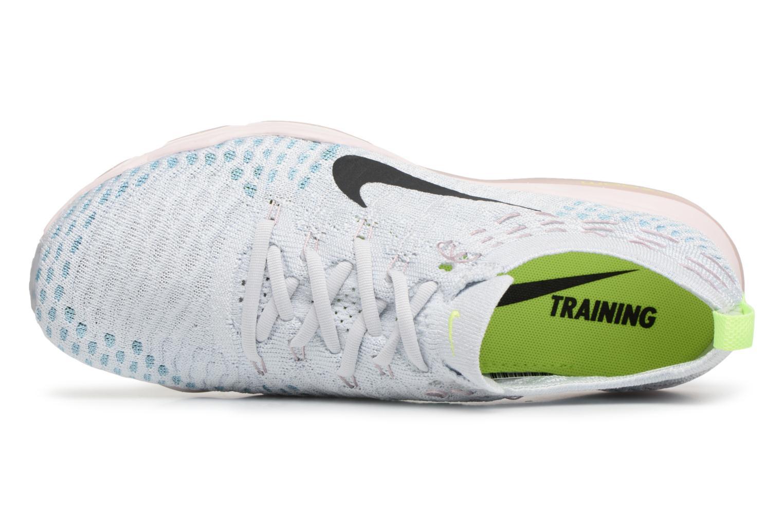 Nuevos zapatos para hombres y mujeres, descuento por tiempo limitado Nike Wmns Air Zoom Fearless Fk Lux (Gris) - Zapatillas de deporte en Más cómodo
