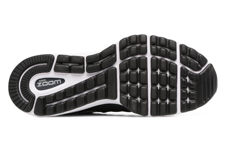 Chaussures de sport Nike Wmns Nike Air Zoom Vomero 13 Blanc vue haut