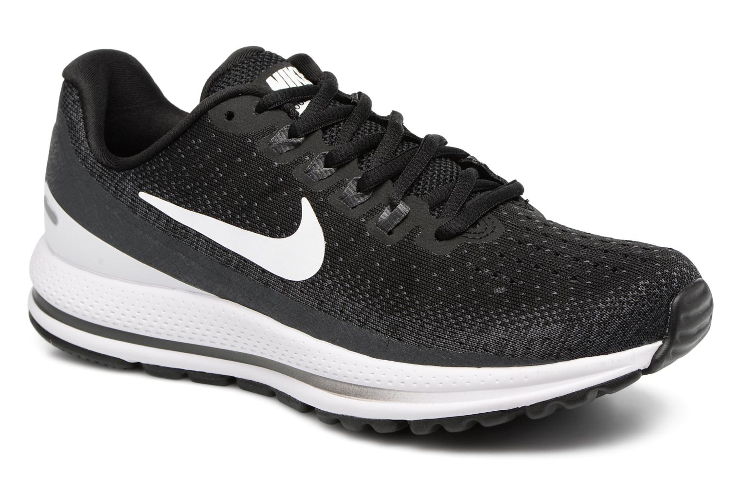 Wmns Nike Air Zoom Vomero 13 Black/white-anthracite