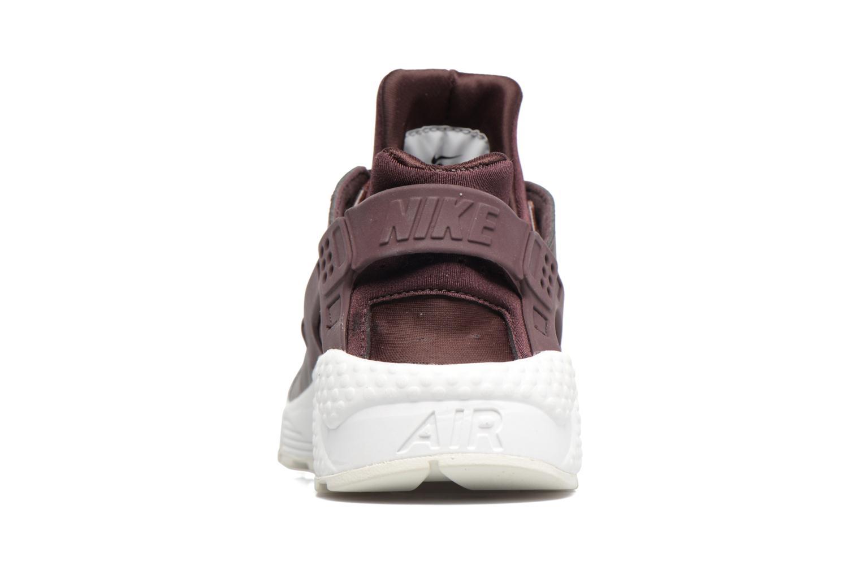 Nike Wmn Corsa Huarache Aria Prm Txt Bordeaux EG6I6JON2