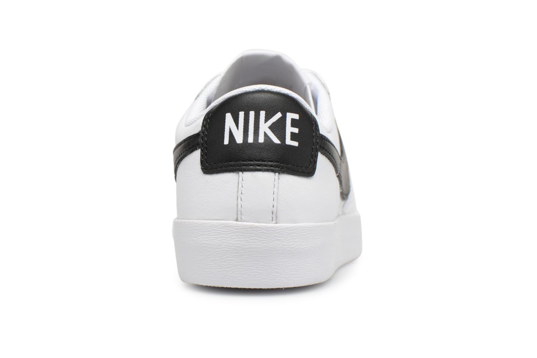 Zapatos promocionales Nike W Blazer Low Le (Blanco) - Deportivas   Gran descuento