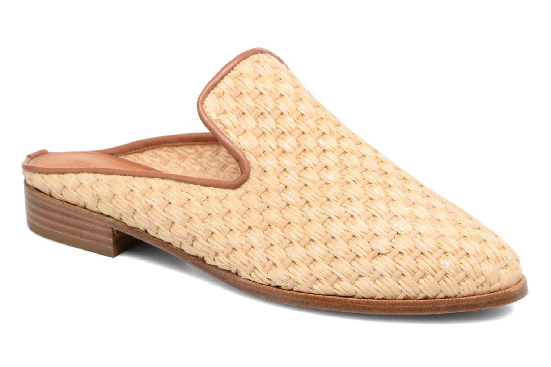 Zapatos promocionales Clergerie ALICEOP (Beige) - Zuecos   Zapatos casuales salvajes