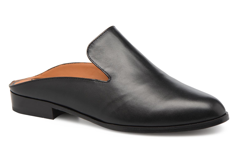 Grandes descuentos últimos zapatos Clergerie ALICEO (Negro) - Zuecos Descuento
