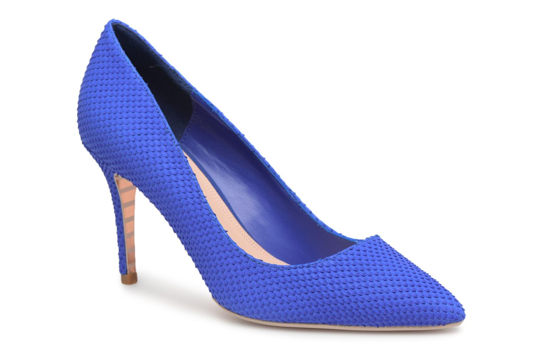 Grandes descuentos últimos zapatos Dune London AURRORA (Azul) - Zapatos de tacón Descuento