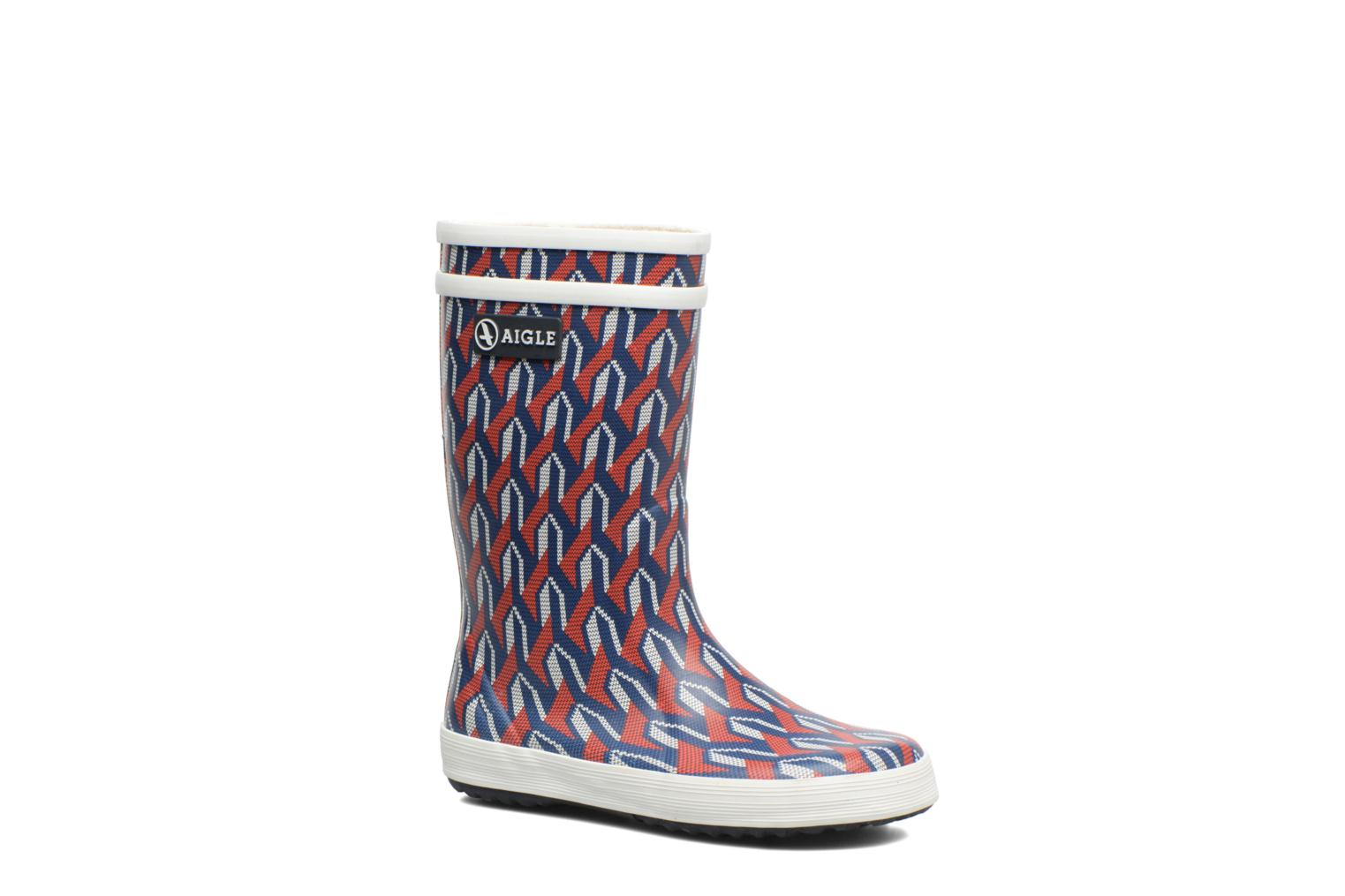 Lolly Pop AIGLE x SARENZA Print Mountain