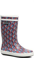 Botas Niños Lolly Pop AIGLE x SARENZA