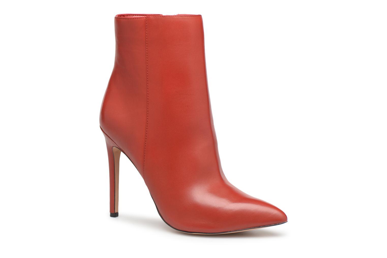 Zapatos especiales para hombres y mujeres Aldo KEARIA (Rojo) - Botines  en Más cómodo