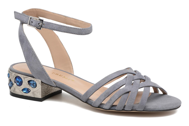 Grandes descuentos (Azul) últimos zapatos Bruno Premi BLEUET (Azul) descuentos - Sandalias Descuento 506cc6