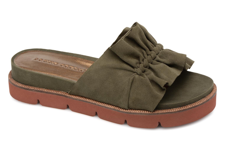 Grandes descuentos últimos zapatos Bruno Premi LYS (Verde) - Zuecos en Más cómodo