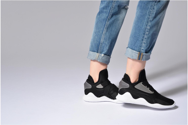 Sneakers Puma Mostro Sirsa Wn's Zwart onder