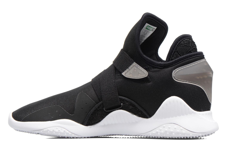 Sneakers Puma Mostro Sirsa Wn's Zwart voorkant