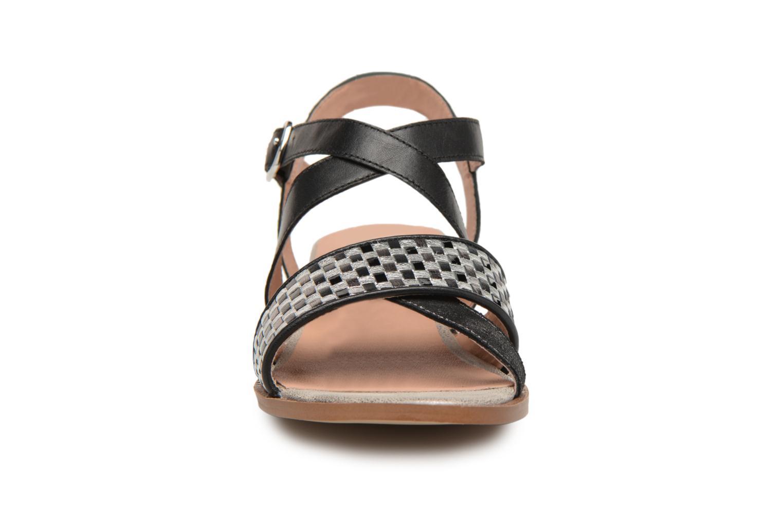 Sandals Karston Sodal Black model view