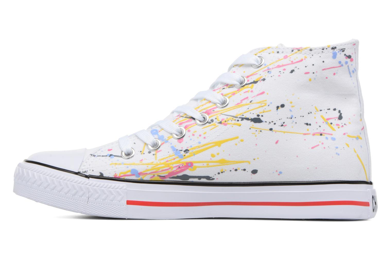 Grandes descuentos últimos zapatos Chattawak DENVERS (Blanco) (Blanco) (Blanco) - Deportivas Descuento 54a26e