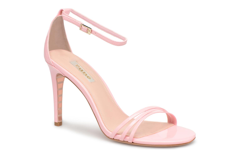 Grandes descuentos últimos zapatos Dune London MARABELLA (Rosa) - Sandalias Descuento