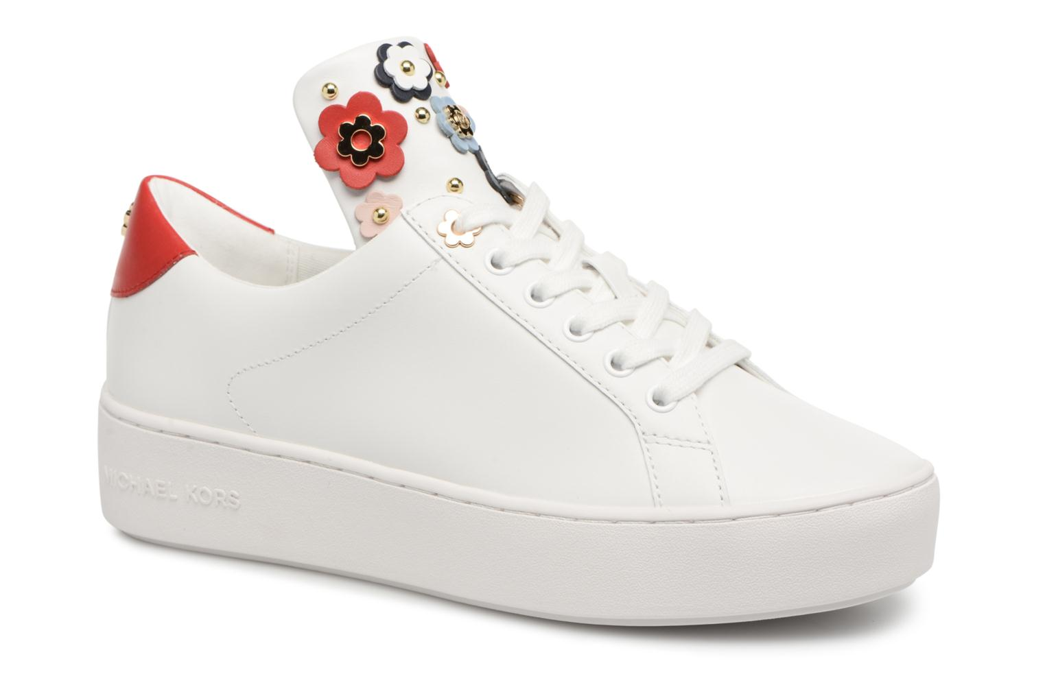 Mindy Lace Up Optic admiral 839