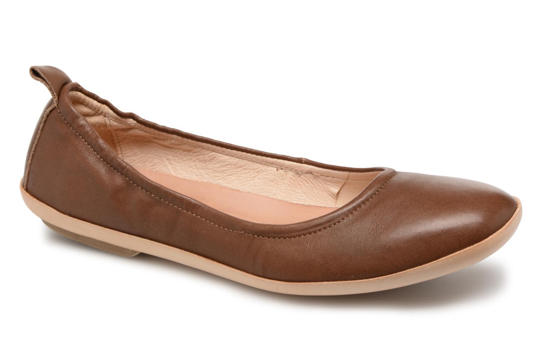 8a445f0acf7 Grandes descuentos últimos zapatos Neosens DOZAL S654 (Marrón) - Bailarinas  Descuento