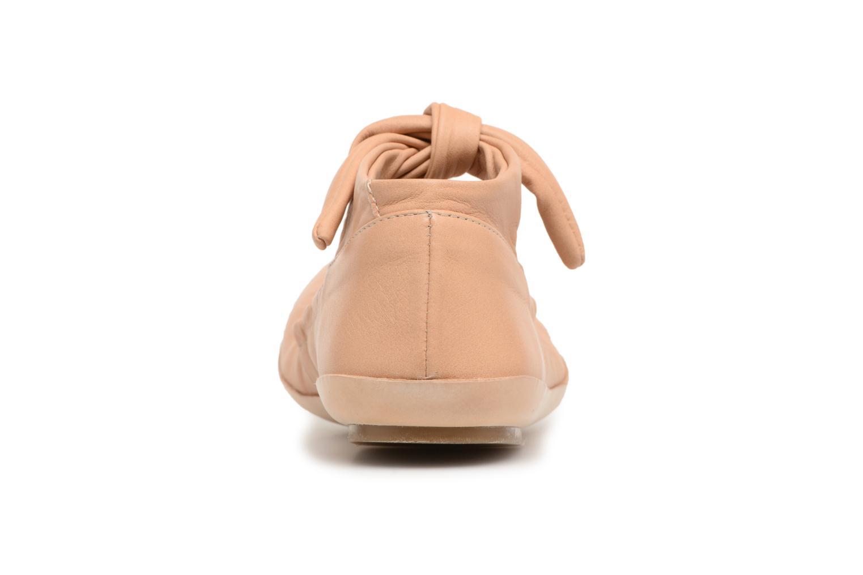 Zapatos promocionales Neosens DOZAL S656 (Marrón) - Bailarinas   Gran descuento