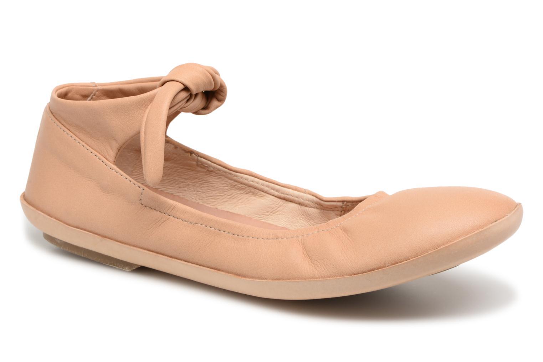 Grandes descuentos últimos zapatos Neosens DOZAL S656 (Marrón) - Bailarinas Descuento