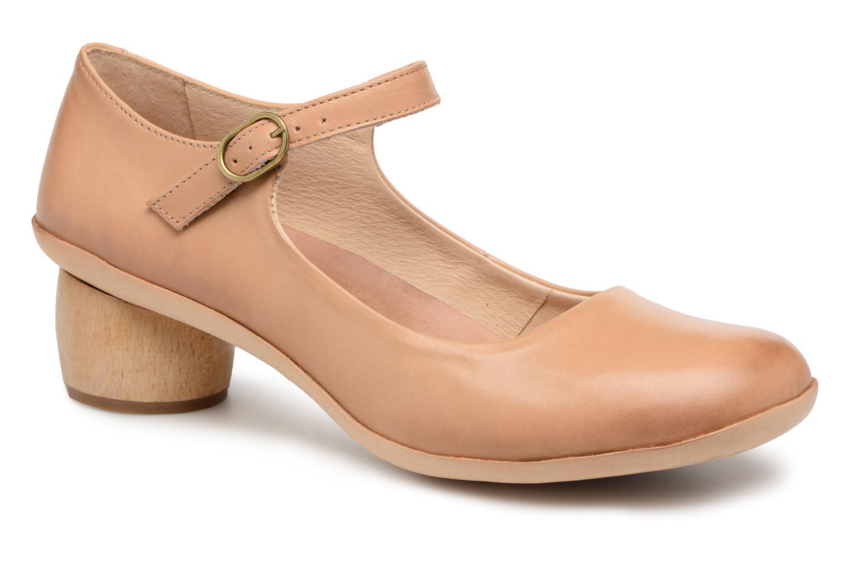 Grandes descuentos últimos zapatos Neosens TINTORERA S696 (Beige) - Bailarinas Descuento