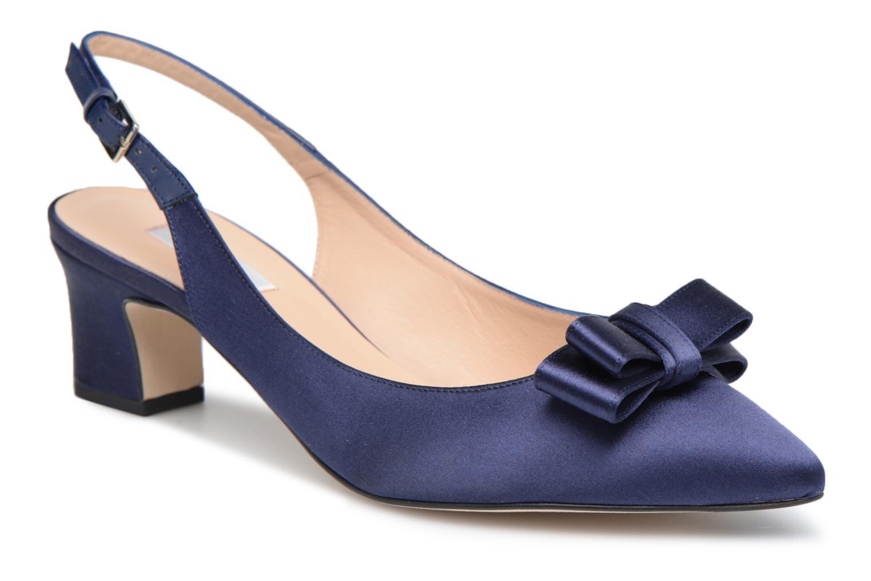 Grandes descuentos últimos zapatos L.K. Bennett Pippa (Azul) - Zapatos de tacón Descuento