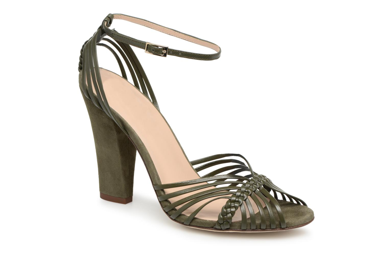 Grandes descuentos últimos zapatos L.K. Bennett Lilybelle (Verde) - Sandalias Descuento