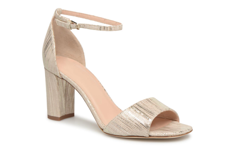 Grandes descuentos últimos zapatos L.K. Bennett Helena (Oro y bronce) - Sandalias Descuento