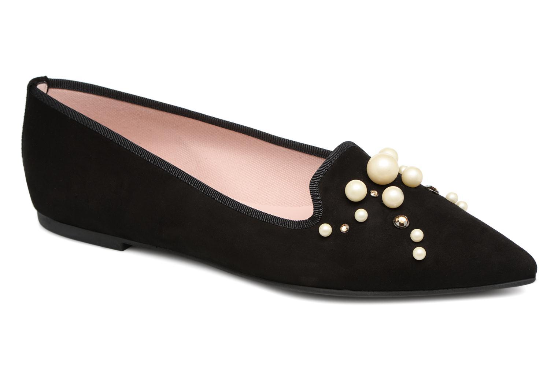 Zapatos promocionales Pretty Ballerinas ELLA (Negro) - Mocasines   Cómodo y bien parecido